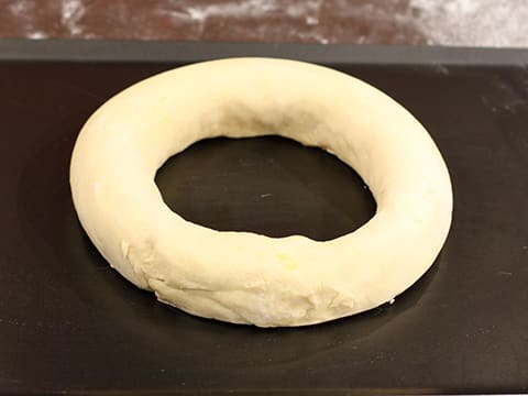 Easy King Cake Brioche - 47