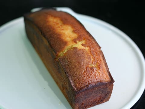 Lemon Loaf Cake - 29