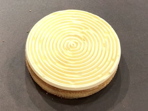 Lemon Tart - 56