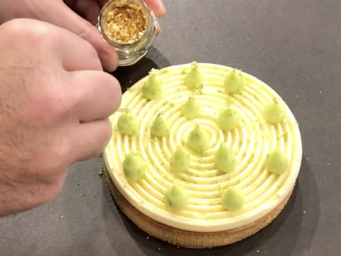 Lemon Tart - 59