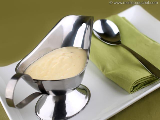 Mousseline Sauce Our Recipe With Photos Meilleurduchef Com