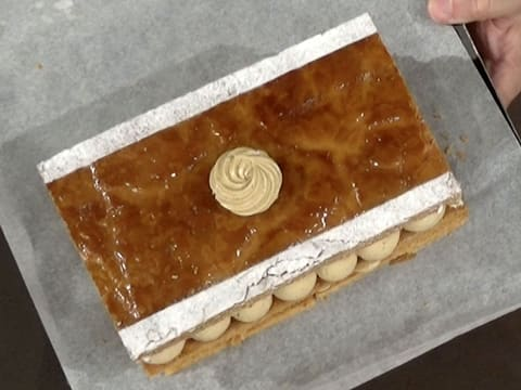 Opera Millefeuille - 170