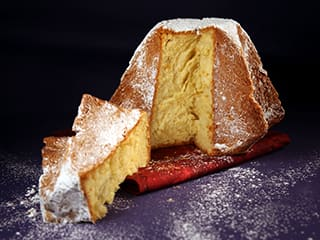 Rum Babas With Chantilly Cream Recipe With Images