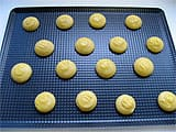 Piping and Baking Choux Buns - 4