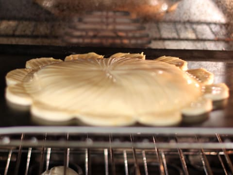 Pithiviers Galette - 20
