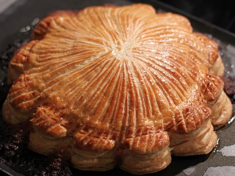 Pithiviers Galette - 21