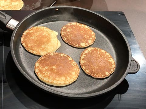 Potato Pancakes - 33