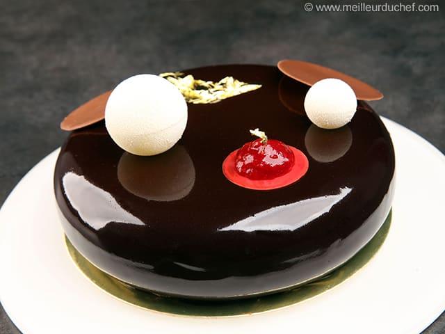 Cake Ras Recipe