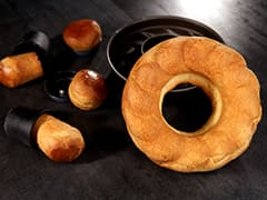 Savarin Dough