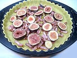 Fig & Bacon Tart - 12