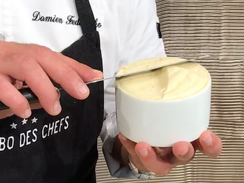 Orange & Grand Marnier Soufflé (gluten-free) - 26