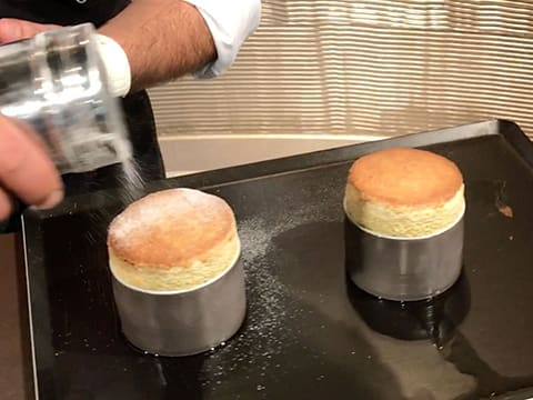 Orange & Grand Marnier Soufflé (gluten-free) - 31