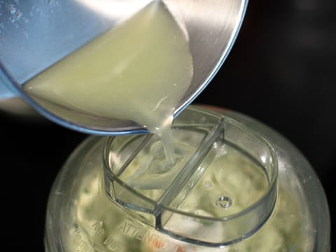 Stuffed Razor Clams with Flavoured Butter - 12