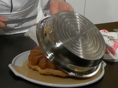 Tarte Tatin - Our recipe with photos - MeilleurduChef.com