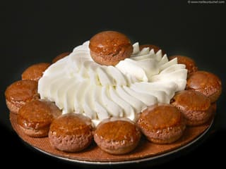 Gateau Saint-Honoré